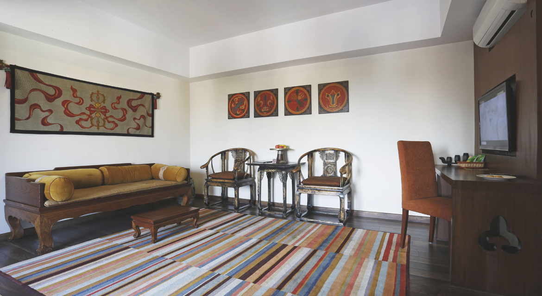 Songtsan Gampo Tibetan Suite